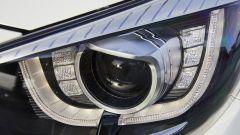 Kia Picanto 2017: faro anteriore