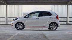 Kia Picanto 2017: prova, dotazioni, prezzi - Immagine: 25