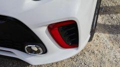 Kia Picanto 2017: prova, dotazioni, prezzi - Immagine: 28