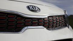 Kia Picanto 2017: prova, dotazioni, prezzi - Immagine: 30