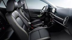 Kia Picanto 2020, alla faccia del restyling. Ecco come cambia - Immagine: 11