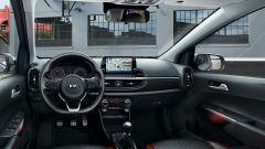 Kia Picanto 2020, alla faccia del restyling. Ecco come cambia - Immagine: 15