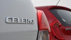 KIA Picanto 2016 vs Opel Karl vs Suzuki Celerio - Immagine: 12