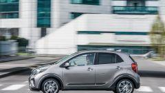 Kia Picanto: Gt e X line alla prova di Milano - Immagine: 3