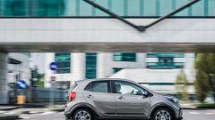 Kia Picanto: Gt e X line alla prova di Milano - Immagine: 7