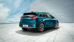 Video: le nuove Kia Optima SW e Niro Hybrid - Immagine: 11