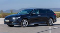 Video: le nuove Kia Optima SW e Niro Hybrid - Immagine: 6