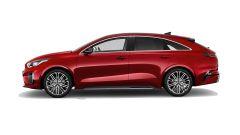 Kia Proceed: più di una semplice station wagon - Immagine: 10