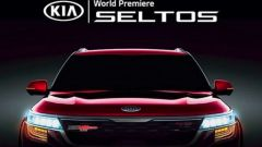 Kia Seltos 2019 video