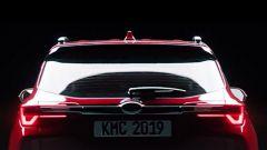 Kia Seltos 2019: video e foto del nuovo SUV compatto - Immagine: 5