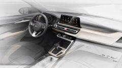 Kia Seltos 2019: video e foto del nuovo SUV compatto - Immagine: 8