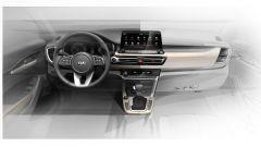 Kia Seltos 2019: video e foto del nuovo SUV compatto - Immagine: 9