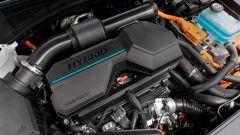 Kia Sorento Hybrid 2021, il motore