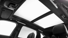 Kia Sorento Hybrid 2021, il tetto apribile panoramico
