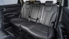 Kia Sorento1.6 T-GDi Hybrid Evolution: tantissime attenzioni rivolte ai passeggeri di