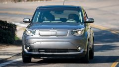 Kia Soul Eco Electric EV