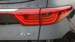 Kia Sportage 1.7 crdi 141 cv diesel GT Line, la prova - Immagine: 11