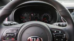 Kia Sportage 1.7 crdi 141 cv diesel GT Line, la prova - Immagine: 15