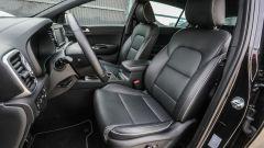 Kia Sportage 1.7 crdi 141 cv diesel GT Line, la prova - Immagine: 16