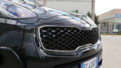 Kia Sportage 1.7 CRDi Class: la prova su strada - Immagine: 10