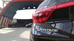 Kia Sportage 1.7 CRDi Class: la prova su strada - Immagine: 15
