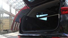 Kia Sportage 1.7 CRDi Class: la prova su strada - Immagine: 28