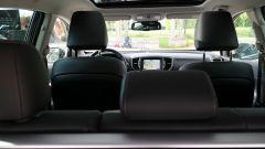 Kia Sportage 1.7 CRDi Class: la prova su strada - Immagine: 29