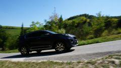 Kia Sportage 2.0 CRDI AWD GT Line: è l'allestimento più ricco in gamma