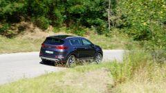 Kia Sportage 2.0 CRDI AWD GT Line: alla guida della versione più accessoriata  - Immagine: 6