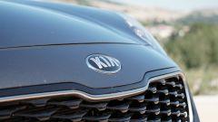 Kia Sportage 2.0 CRDI AWD GT Line: alla guida della versione più accessoriata  - Immagine: 9