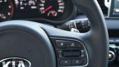 Kia Sportage 2.0 CRDI AWD GT Line: alla guida della versione più accessoriata  - Immagine: 18