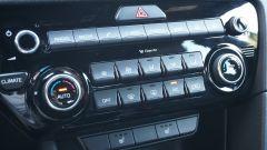 Kia Sportage 2.0 CRDI AWD GT Line: alla guida della versione più accessoriata  - Immagine: 20