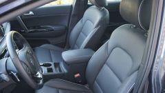 Kia Sportage 2.0 CRDI AWD GT Line: alla guida della versione più accessoriata  - Immagine: 25