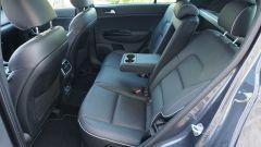 Kia Sportage 2.0 CRDI AWD GT Line: alla guida della versione più accessoriata  - Immagine: 31
