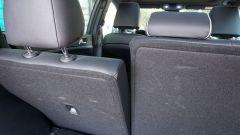 Kia Sportage 2.0 CRDI AWD GT Line: alla guida della versione più accessoriata  - Immagine: 35