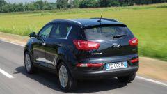 Kia Sportage 2011 - Immagine: 96