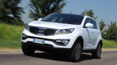 Kia Sportage 2011 - Immagine: 1