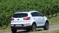 Kia Sportage 2011 - Immagine: 87