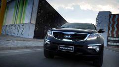 Kia Sportage 2011 - Immagine: 45