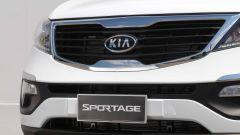 Kia Sportage 2011 - Immagine: 62