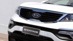 Kia Sportage 2011 - Immagine: 63