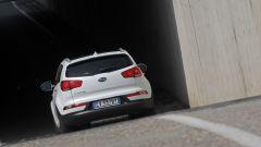 Kia Sportage 2014 - Immagine: 11