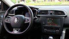 Kia Sportage 2016 vs Renault Kadjar vs Nissan Qashqai: il video - Immagine: 19