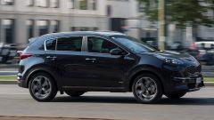 Kia Sportage ibrida: prova, prezzo e consumi col mild hybrid