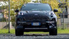 Kia Sportage 2019, guida all'acquisto - Immagine: 2