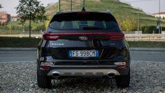 Kia Sportage 2019, guida all'acquisto - Immagine: 3