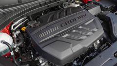 Kia Sportage 2018: la prova del Mild Hybrid - Immagine: 13