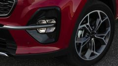 Kia Sportage 2018: la prova del Mild Hybrid - Immagine: 10