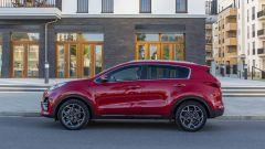 Kia Sportage 2018: la prova del Mild Hybrid - Immagine: 2