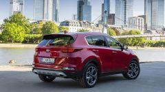 Kia Sportage 2018: la prova del Mild Hybrid - Immagine: 3